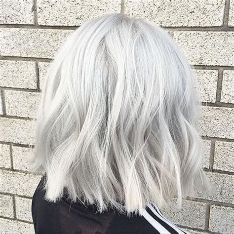 52 Lavish Gray Hair Ideas Youll Love Hair Motive Hair