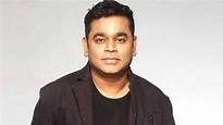 AR Rahman finally opens up about #MeToo and allegations ...