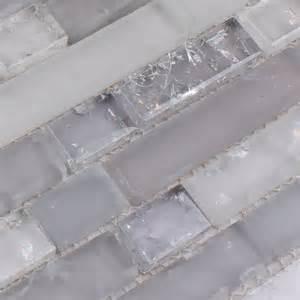 wholesale backsplash tile kitchen frosted glass mosaic tile backsplash interlocking crackle wall tiles sgt168 bathroom