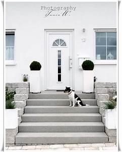 Treppe Hauseingang Bilder : homely tw fotos und inspiration ~ Markanthonyermac.com Haus und Dekorationen
