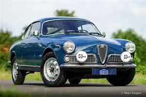 Alfa Romeo Sprint : alfa romeo giulia 1600 sprint 1962 welcome to classicargarage ~ Medecine-chirurgie-esthetiques.com Avis de Voitures