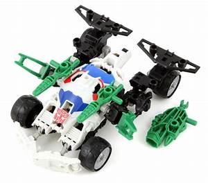 Elite Class Wheeljack (Transformers, Construct-Bots ...