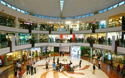 Carnival Group buys Chandigarh's largest mall Elante for ...