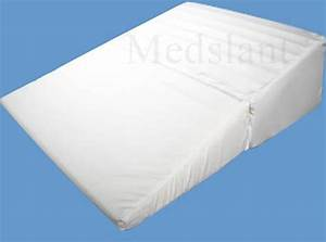 What Is A Wedge Pillow And How Does It Help Acid Reflux