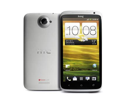 unlocked at t phones new htc one x 16gb at t unlocked gsm 4g lte android cell