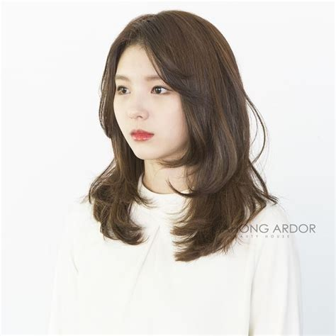 hair styles 30 best images about chahong ardor on cate 8252