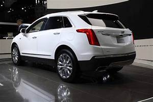 2018 Cadillac XT4 Review, Cabin, Engine, Price, Release