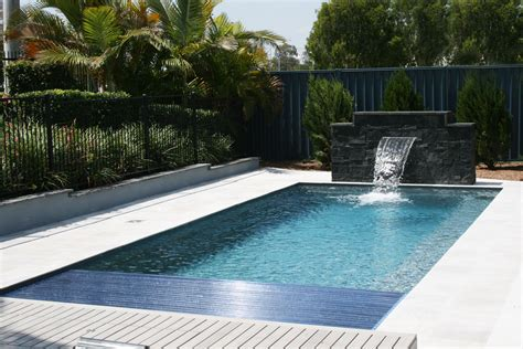 swimming pool features 6 best swimming pool features leisure pools australia
