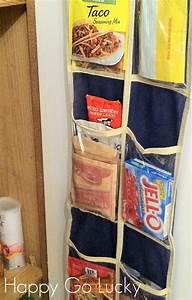 get organized with over the door shoe organizers happy With organize your stuff with over door storage