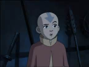 avatar   airbender  boy   iceberg tv