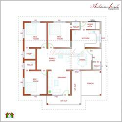 Home Design Plans 44 Kerala House Designs And Floor Plans Kerala Home With Interior Designs Kerala Home Design