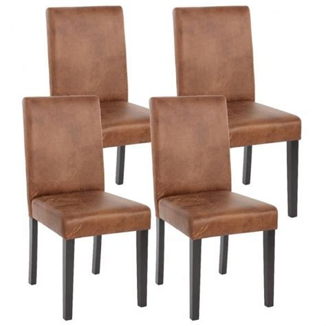 chaises m chaise lot de 4 28 images chaise hemingway en cuir
