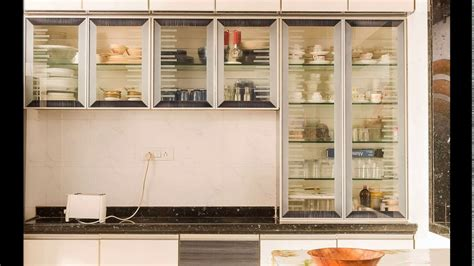 Cheap Kitchen Ideas - kitchen crockery cabinet designs