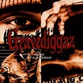 Gravediggaz - Diary Of A Madman (1994, CD)   Discogs