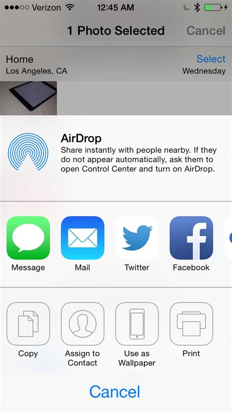 airdrop from iphone to airdrop iphone to macbook ask different