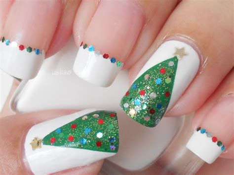 christmas decorations collaboration with iuli s nails art
