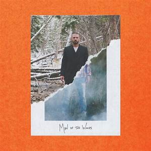 justin timberlake unveils 39 of the woods 39 album