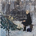 Jurij Ivanovic Pimenov Artwork for Sale at Online Auction ...
