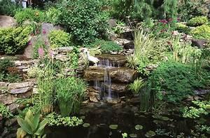 les embellissements paysagers laval inc eau With amenagement autour piscine bois 11 les embellissements paysagers laval inc piscine