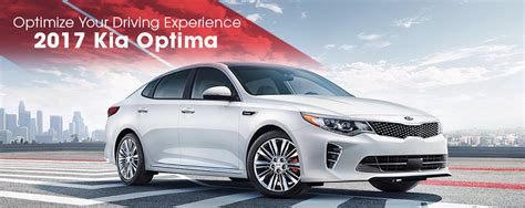 Crown Kia by 2017 Optima For Sale Crown Kia In St Petersburg Fl