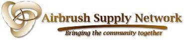 airbrush supply network