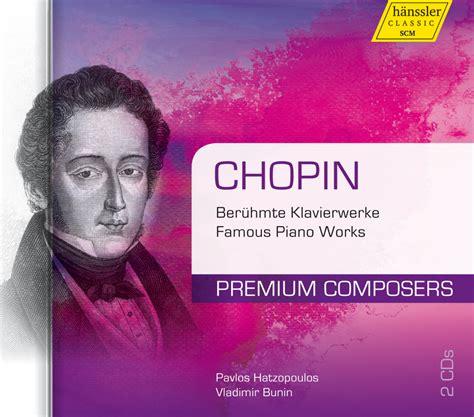 Premium Composers | hänssler Classic | Profil Edition ...
