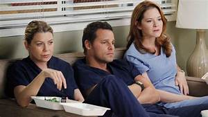 10 things we want from Grey's Anatomy season ten ...