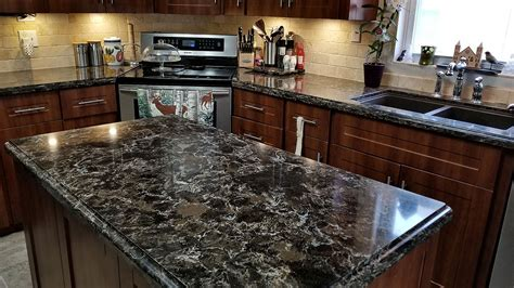 Quartz Countertops Images Contemporary Images Of Quartz Countertops Great Ideas