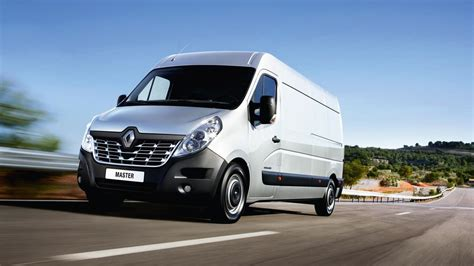 renault master 2015 2015 renault master van revealed due here late this year