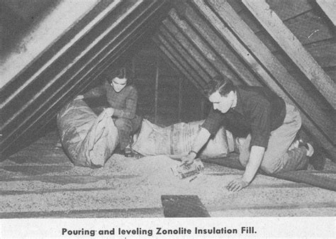 asbestos  attic insulation asbestosnet