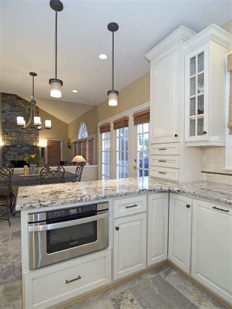 small open kitchen ideas kichl 1672 oz 033309 countertops cabinets and pictures