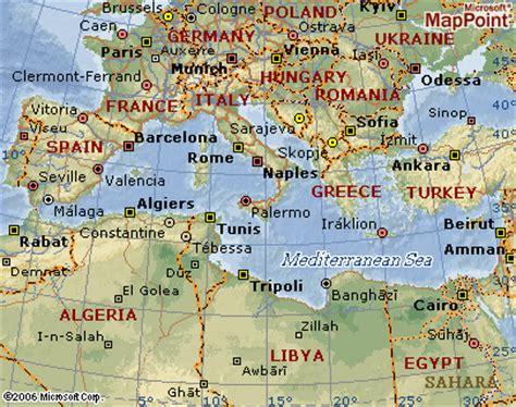 western mediterranean luxury cruises