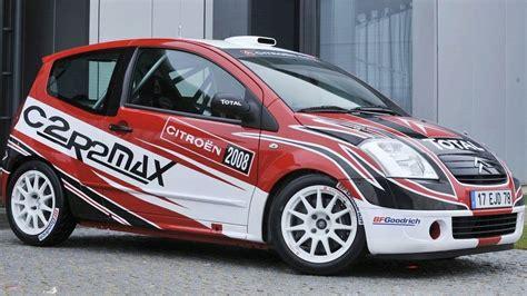 Şimdi, c2 hesabını paylaş, arkadaşların sana kolayca web üzerinden mesaj atabilsin. Citroen Reveals C2 R2 MAX Rally Car