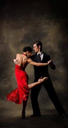 Inspire your Argentine Tango with these 10 facts and pictures