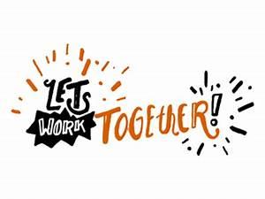 Let S Work It Out : let 39 s work together by rob noland dribbble dribbble ~ Medecine-chirurgie-esthetiques.com Avis de Voitures