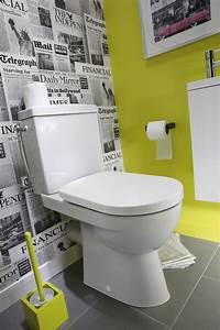 Wc Suspendu Inconvenient : les 27 meilleures images du tableau wc suspendu sur pinterest deco wc id es pour la salle de ~ Melissatoandfro.com Idées de Décoration