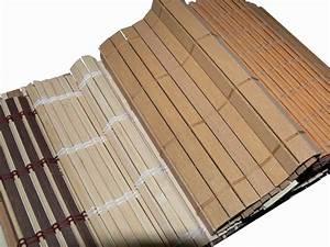 Was Kostet 1m2 Wohnfläche : bambus holz und juterollos zur fensterabschirmung ~ Lizthompson.info Haus und Dekorationen