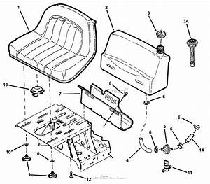 Snapper 280922b  84697  28 U0026quot  9 Hp Rear Engine Rider Series 22 Parts Diagram For Fuel Tank