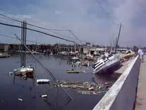 Pictures of After Hurricane Ike Seabrook Texas