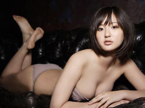 Yuri Murakami Japanese lady Beauty White Booty 13 page - Milmon Sexy PicPost