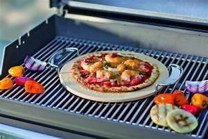 Weber Pizzastein Gbs : weber 8836 gourmet bbq system pizza stone with carry rack buy online in uae kitchen ~ Orissabook.com Haus und Dekorationen