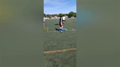 anthony conditioning soccer youtube