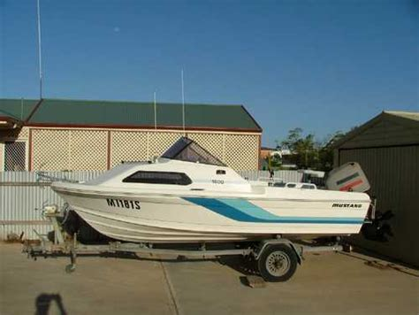 Mustang Boats For Sale Perth by How Many Boats You Owned And Why Did You Sell