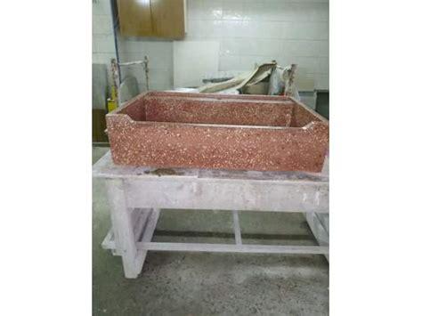 lavello graniglia lavello in agglomerato di graniglia posot class