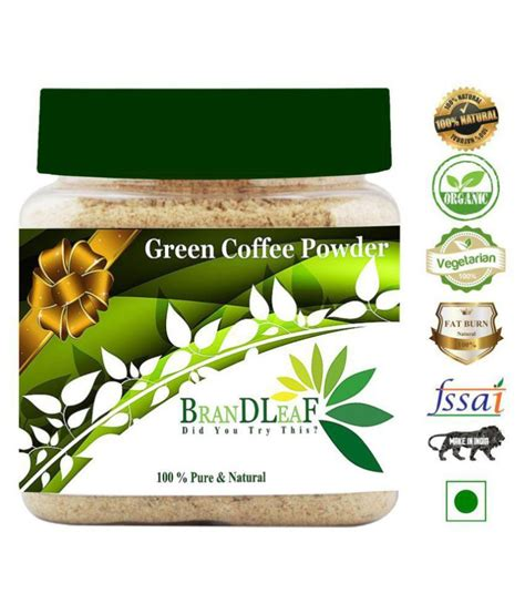 We analyzed all the coffee brands available in india for roast level and % of chicory so you can choose the best coffee as per your taste. BRANDLEAF Instant Coffee Powder 300 gm: Buy BRANDLEAF Instant Coffee Powder 300 gm at Best ...