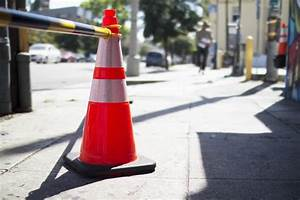 3, Types, Of, Traffic, Cones, U0026, Their, Uses