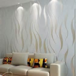 tapete fã r wohnzimmer aliexpress hochwertige moderne 3d tapete damast texturierte tapete tapete für wohnzimmer