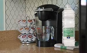 Détartrage Cafetière Vinaigre Blanc : 10 utilisations g niales du vinaigre blanc dans toute la ~ Melissatoandfro.com Idées de Décoration