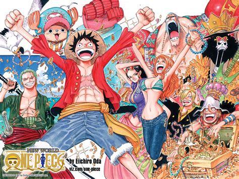 【one Piece】 麦わら大船団 麦わらの一味まとめ 【ワンピース】