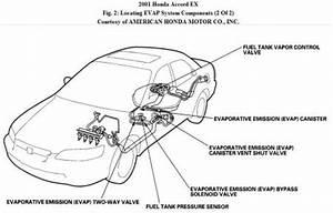 Honda Accord Evap Diagram : 2001 honda accord replace evap 2 way valve were is this ~ A.2002-acura-tl-radio.info Haus und Dekorationen